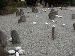 Japanese Rock Garden Japanese Rock Garden Blog Of Kai