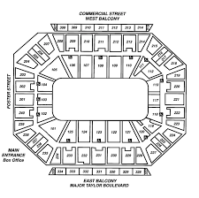 Maps Dcu Center