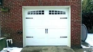sears garage door opener manual sear craftsman battery backup doors exterior reviews