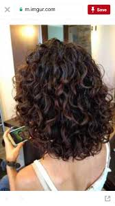 Like Layers In Back Short Curly Hairstyles In 2019 Curly Hair