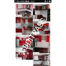 Hasil gambar untuk kitchen set abditrass