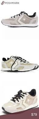 are converse true to size sale nwt converse all star auckland racer ox nwt white beige