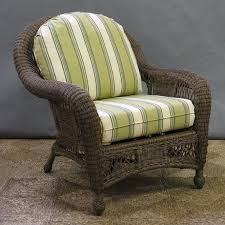 Outstanding Indoor Wicker Furniture Chair Cushions Rocking