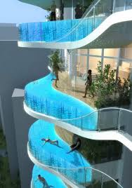 Indoor infinity pool design Vanishing Edge Glass Infinity Pool Pool Design Ideas Glass Infinity Pool Pool Design Ideas