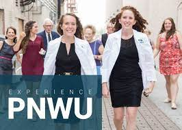 Experience PNWU Tours