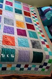Best 25+ Patchwork quilts for sale ideas on Pinterest | Quilts for ... & Quilts for Sale Finished Quilt Handmade Queen Adamdwight.com