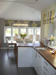 yellow and grey kitchen decor home safe blue decorating ideas pale grey and white kitchen