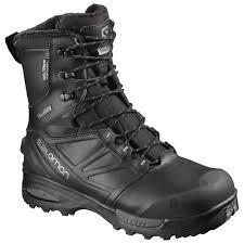 <b>Ботинки Salomon TOUNDRA PRO</b> CSWP – купить в интернет ...