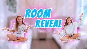 Brinley and Kapri's 1st ROOM MAKEOVER in Florida! Its <b>R Life</b> ...