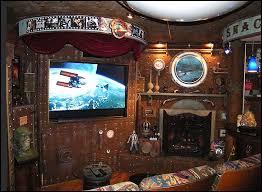 steampunk office decor. Steampunk Decorating Ideas - Victorian Punk Rock Style Creates The Theme Steam Industrial Office Decor
