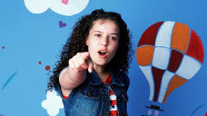 Gina your fantastical tracy beaker returns song lyrics. Q0p3fplckxs0gm