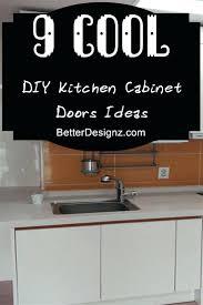 diy kitchen cabinet doors incredible kitchen cabinet doors designs kitchen cabinet door ideas throughout kitchen cabinet