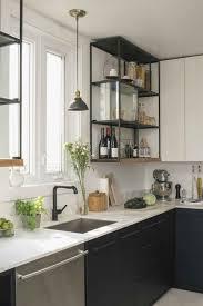 14 modern affordable ikea kitchen makeovers brit co