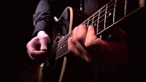 Image result for hands playing acoustic guitar