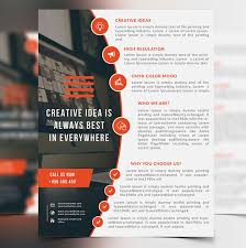 Business Flyer Design Templates 25 Professional Corporate Flyer Templates Design Graphic