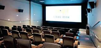 Living Room Theater Portland