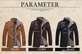 2019 new design 2018 men clothing leather jackets latest style exquisite cow leather long sleeves tight fit classic from pepen 35 54 dhgate com