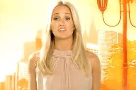image carrie underwood releases new olay mercial