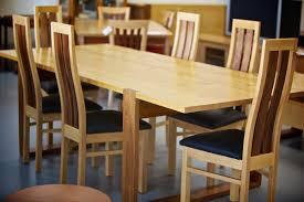 Tasmanian Oak Bedroom Furniture Britton Timbers Australia New Premises For Lifestyle Furniture