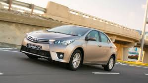Introducing the 2014 Toyota Corolla | Drive News