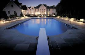 indoor swimming pool lighting. Luxury Backyard Pool Indoor Swimming Lighting