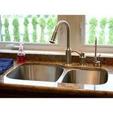 Riverby™ Kitchen Sinks  Kitchen New Products  Kitchen  KOHLER25 Undermount Kitchen Sink