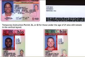 Ohio D What License Class A Drivers Is