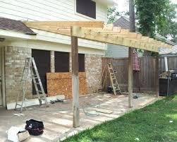 wood patio cover ideas. Patio Cover Ideas Wood Plans Designs .