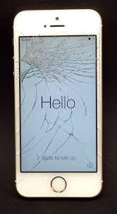 apple verizon cell phones. apple gold iphone 5s verizon wireless cracked screen phone works no sim good esn #apple | ebay pinterest screen, iphone 5s and cell phones