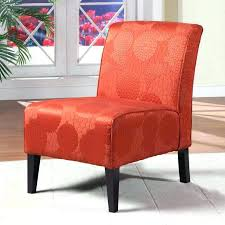 armless accent chairs red accent chair harvest modern polyester polyester armless accent chairs canada