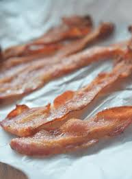 Air Fryer Bacon Crispy Bacon Every Time Recipe Diaries