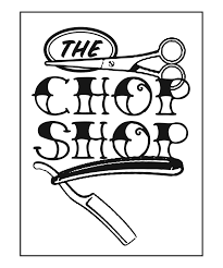 a little bit of my life in tulsa the chop shop barber co clip