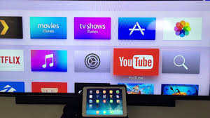 REMOTE APP WORKS FOR APPLE TV 4 NOW!!! - YouTube