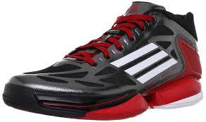 Adizero Crazy Light Low Adidas Adizero Crazy Light 2 Low Black Men Basketball Shoes