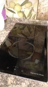 Обзор от покупателя на Индукционная <b>варочная панель Zigmund</b> ...