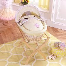 sentinel izziwotnot humphrey s corner primrose lottie fairy princess wicker moses basket