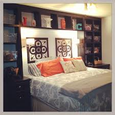 100 best Built ins around bed images on Pinterest