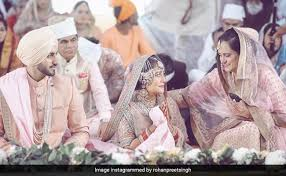 By dedicating a song and dance to her, you'll make her feel appreciated while ensuring. Neha Kakkar Mother In Law Shown Loves And Care For Her In Marriage Photos Viral On Internet Newsbust In
