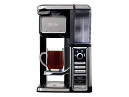 We have 1 ninja ce200 series manual available for free pdf download: Ninja Coffee Bar Single Serve System Series Official Ninja Product Support Information