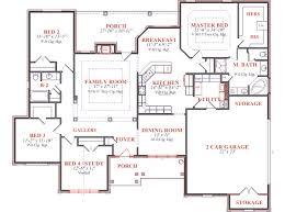 European Style House Floor Plans With European Home Plan Design Blueprint Homes Floor Plans