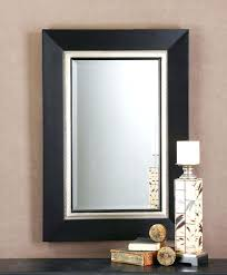 30 x 40 mirror. 30 X 40 Inch Mirrors Hand Made Silver Bevelled Mirror Bronze Tinted And Handmade