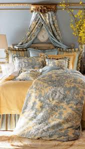 inspirational blue yellow toile bedding 31 about remodel bohemian duvet covers with blue yellow toile bedding