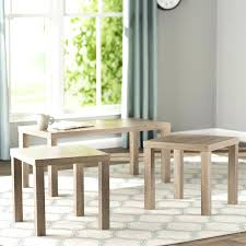 three piece coffee table set sunbury 3 piece coffee table set easton 5 piece coffee table three piece coffee table set