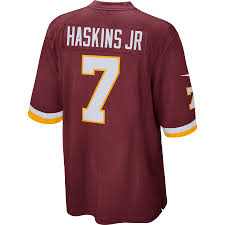 Game Washington Jersey Nike Burgundy Dwayne Haskins Redskins - edbfdc|NFL Preseason Power Rankings: Patriots, Rams, Saints Lead Way