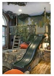 Camouflage Bedroom Sets Photo   6