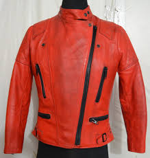 wolf leather women s cruiser motorcycle leather jacket s c 59 1 8 kg