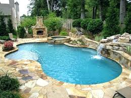 Backyard Pool Designs Landscaping Pools Stunning Best Backyard Pools Backyard Pool Ideas Photo 48 Of 48 Best Pools On