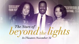 Beyond The Lights Poster The Stars Of Beyond The Lights Movies Celebrities Bet