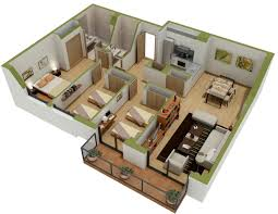 3d House Design Is Photo And Magnificent Design Home
