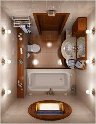 Small Modern Bedroom Bathroom How To Decorate A Small Bathroom Decor For Small